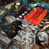 1992 Eagle Talon TSI AWD Under the Hood