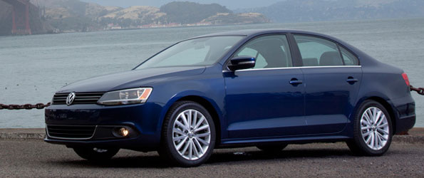Autoguide Road Tests the New Jetta