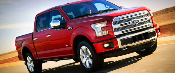 The new F-150. Here it is!