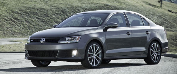 2012 Volkswagen Jetta GLI Revealed