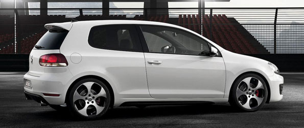 2015 VW GTI Revealed With 220 hp