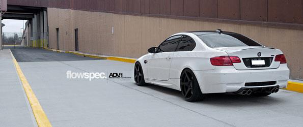BMW M3 on ADV1