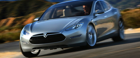 Top-end Tesla Model S will cost $77,000