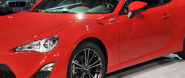 Scion FR-S US Pricing Released