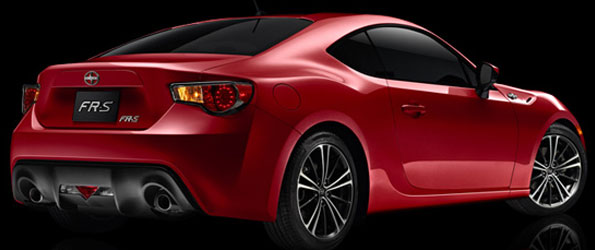 $25,999 CAD for the FR-S!