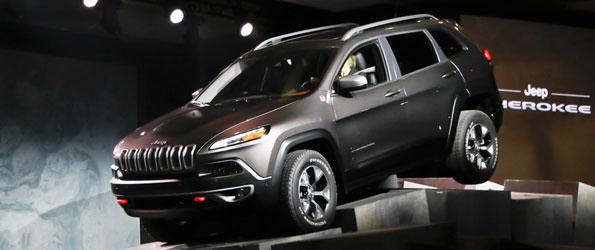 NY Auto Show in 10 Videos