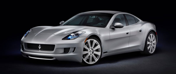 Fisker to Restart Production this Year