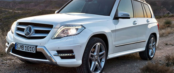 2013 GLK: New 4-cyl Diesel Engine