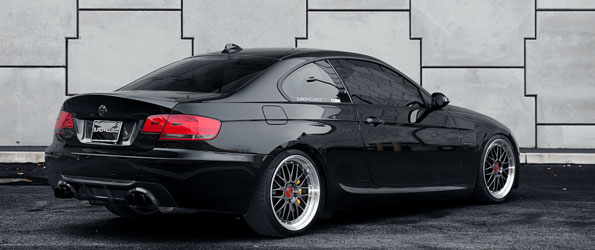 BMW 335i by 1013MM Photography