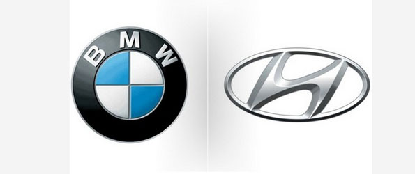 BMW and Hyundai Discuss Collaboration