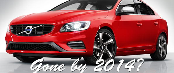 Mitsubishi, Volvo, Road & Track Named to List of Brands to Disappear in 2014