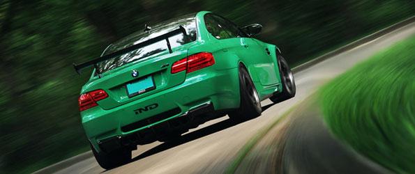 Green M3