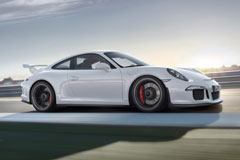 New Porsche 991 GT3 – Chris Harris on Cars