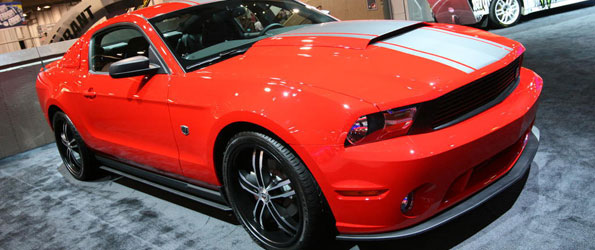 Don&#8217;t Modify Your 2011 Mustang Says Ford