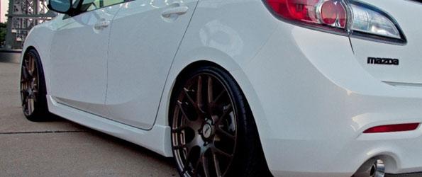 ImPuLsIvE.ca's Mazda 3