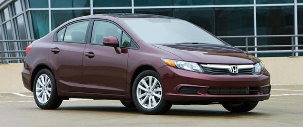 Honda Civic No Longer Recommended by Consumer Reports