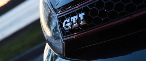 GTI Photoshoot
