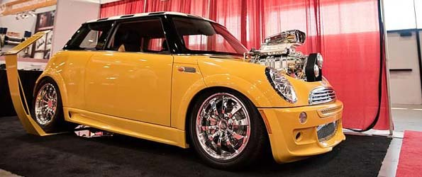 More from SEMA
