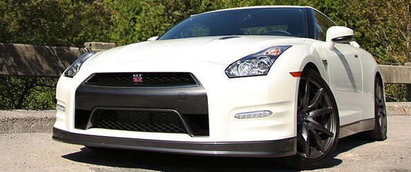 2013 Nissan GT-R Road Tested