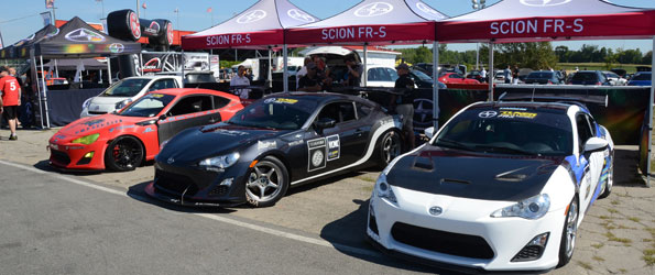 Scion Tuner Challenge Part 2