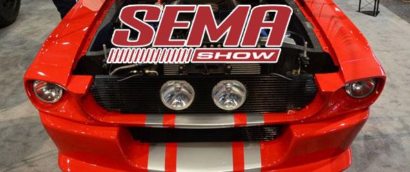 SEMA Classics
